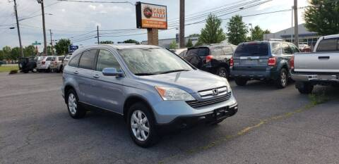 2008 Honda CR-V for sale at Cars 4 Grab in Winchester VA
