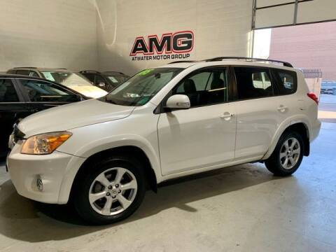 2010 Toyota RAV4 for sale at Atwater Motor Group in Phoenix AZ