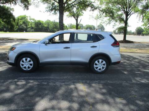 2018 Nissan Rogue for sale at A & P Automotive in Montgomery AL