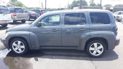 2009 Chevrolet HHR for sale at Prospect Motors LLC in Adamsville AL