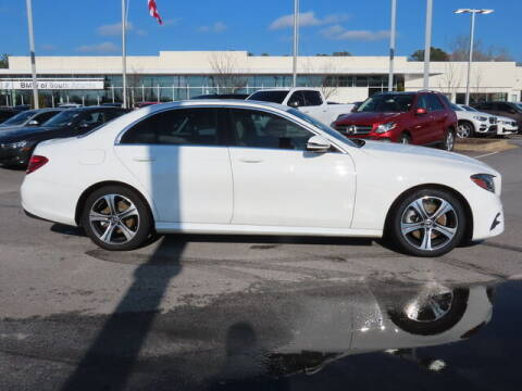 2019 Mercedes-Benz E-Class for sale at Southern Auto Solutions - BMW of South Atlanta in Marietta GA
