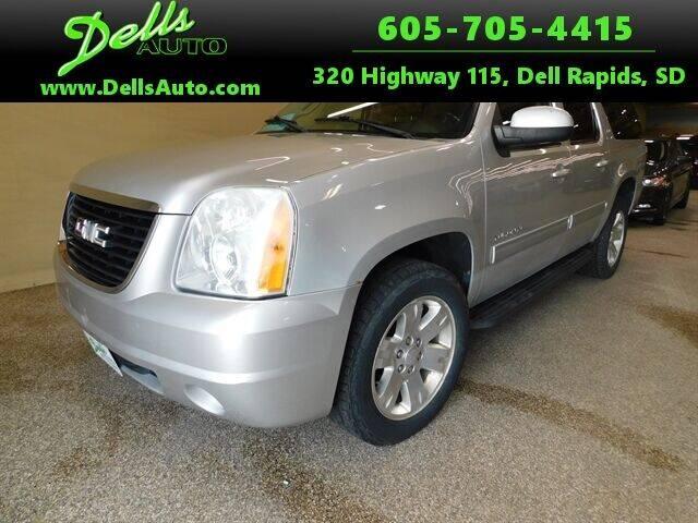 2011 GMC Yukon XL for sale at Dells Auto in Dell Rapids SD