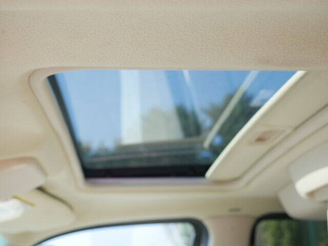 2004 Mercury Mountaineer Premier w/4.6L - Menomonie WI