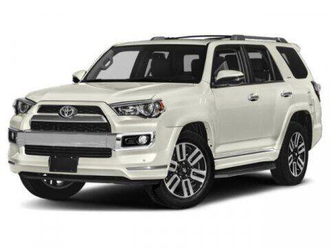 2019 Toyota 4Runner for sale at Smart Budget Cars in Madison WI
