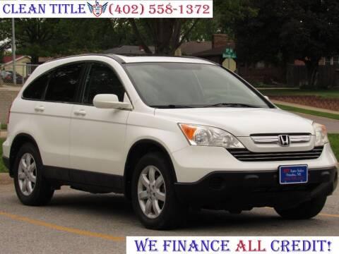 2009 Honda CR-V for sale at NY AUTO SALES in Omaha NE