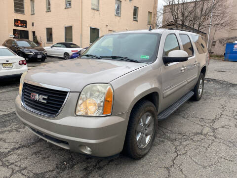2007 GMC Yukon XL for sale at Alexandria Auto Sales in Alexandria VA
