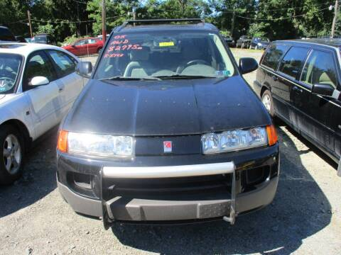 2005 Saturn Vue for sale at FERNWOOD AUTO SALES in Nicholson PA