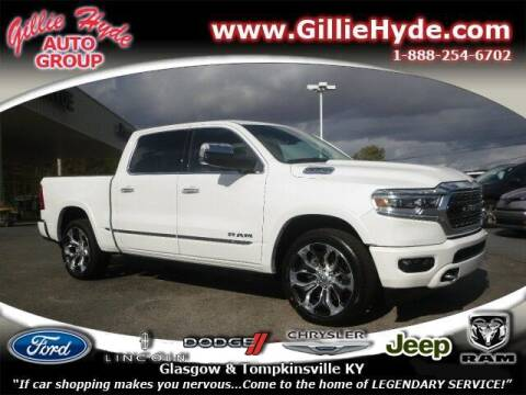 2021 RAM Ram Pickup 1500 for sale at Gillie Hyde Auto Group in Glasgow KY