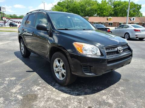 2011 Toyota RAV4 for sale at Guidance Auto Sales LLC in Columbia TN