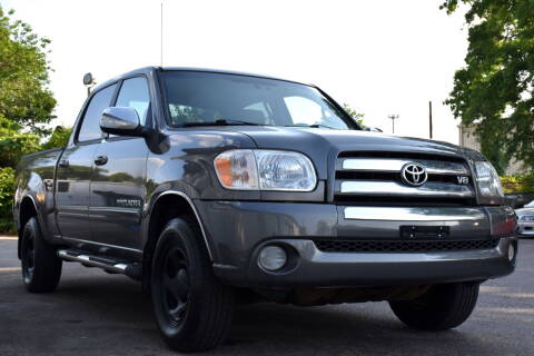 2005 Toyota Tundra for sale at Wheel Deal Auto Sales LLC in Norfolk VA