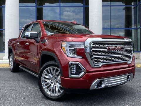 2019 GMC Sierra 1500 for sale at Southern Auto Solutions - Capital Cadillac in Marietta GA