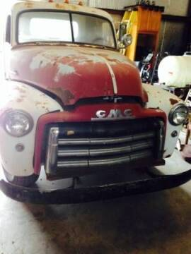 1947 GMC C/K 2500 Series for sale at Haggle Me Classics in Hobart IN