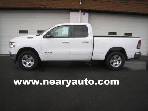2020 RAM Ram Pickup 1500 for sale at Neary's Auto Sales & Svc Inc in Scranton PA