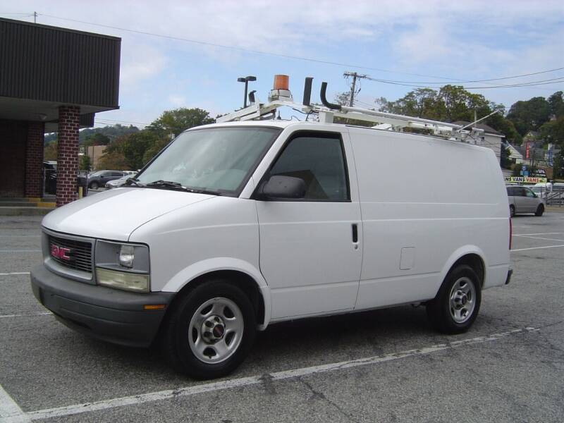 2005 GMC Safari Cargo for sale at Reliable Car-N-Care in Staten Island NY