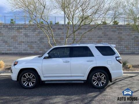 2015 Toyota 4Runner for sale at MyAutoJack.com @ Auto House in Tempe AZ