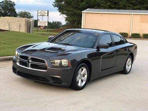 2013 Dodge Charger for sale at Two Brothers Auto Sales in Loganville GA