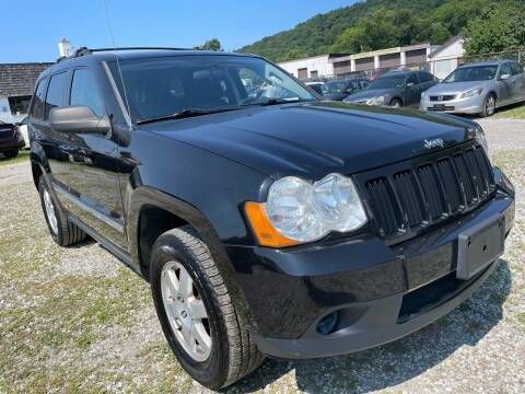2010 Jeep Grand Cherokee for sale at Ron Motor Inc. in Wantage NJ