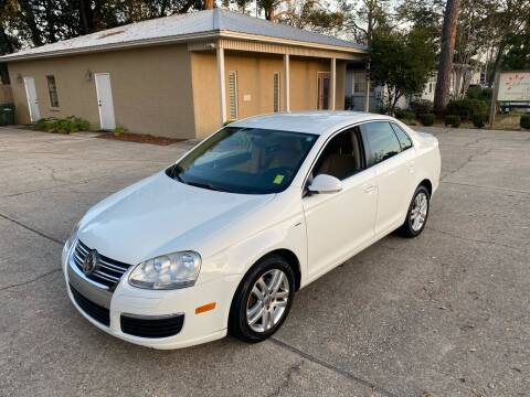 2006 Volkswagen Jetta for sale at Asap Motors Inc in Fort Walton Beach FL