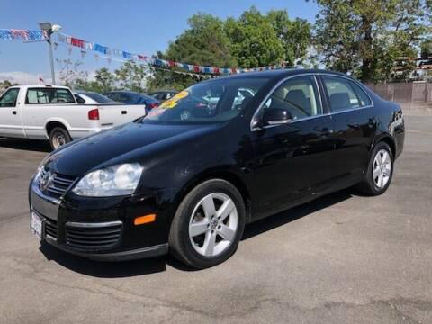 2009 Volkswagen Jetta for sale at C J Auto Sales in Riverbank CA