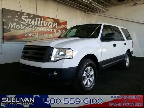 2014 Ford Expedition for sale at TrucksForWork.net in Mesa AZ