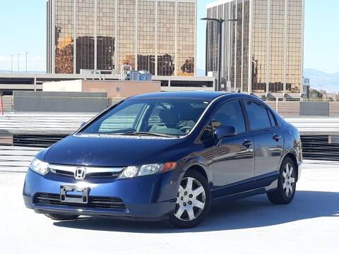2006 Honda Civic for sale at Pammi Motors in Glendale CO
