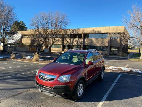 2009 Saturn Vue for sale at QUEST MOTORS in Englewood CO