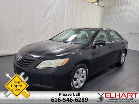 2009 Toyota Camry for sale at Elhart Automotive Campus in Holland MI