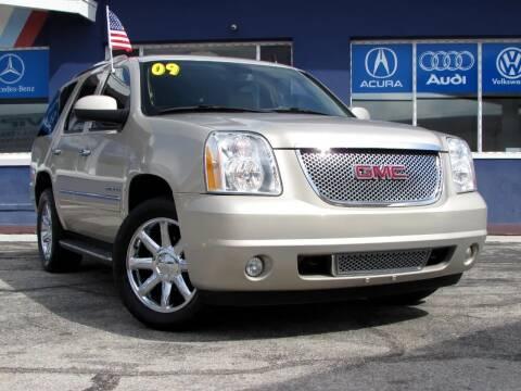 2009 GMC Yukon for sale at Orlando Auto Connect in Orlando FL