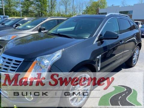 2013 Cadillac SRX for sale at Mark Sweeney Buick GMC in Cincinnati OH