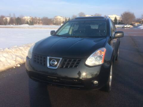 2009 Nissan Rogue for sale at Luxury Cars Xchange in Lockport IL