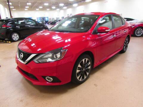 2019 Nissan Sentra for sale at BMVW Auto Sales in Union City GA