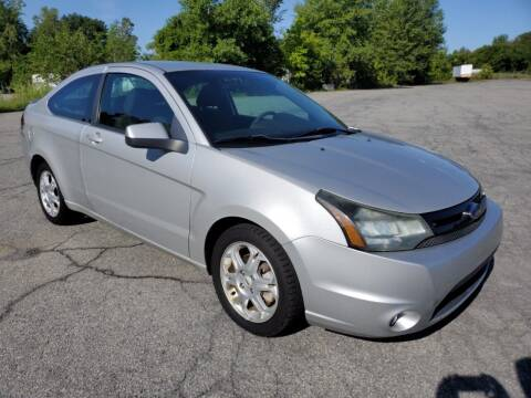 2009 Ford Focus for sale at 518 Auto Sales in Queensbury NY