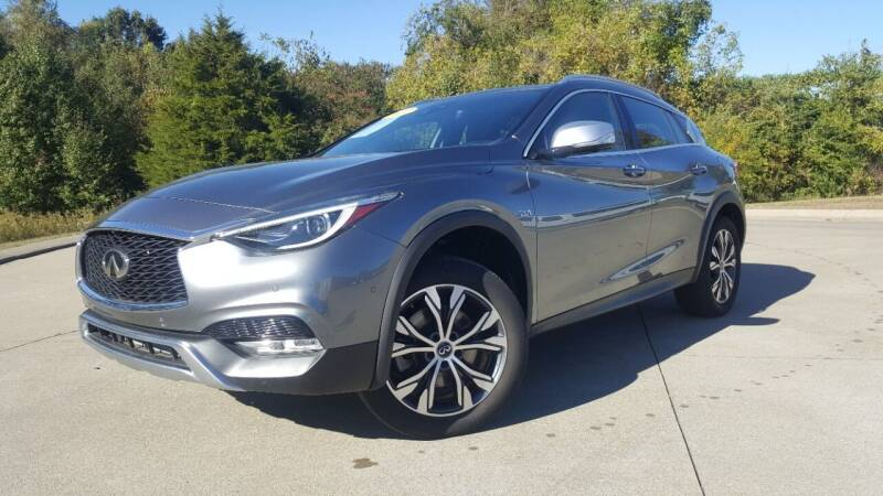 2017 Infiniti QX30 for sale at A & A IMPORTS OF TN in Madison TN