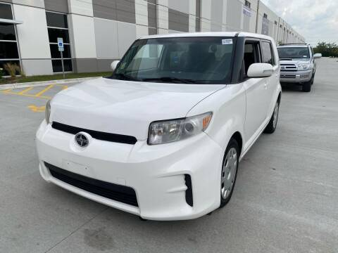 2011 Scion xB for sale at Quality Auto Sales And Service Inc in Westchester IL
