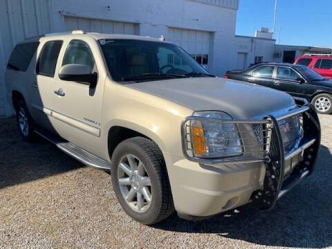 2007 GMC Yukon XL for sale at Car Solutions llc in Augusta KS