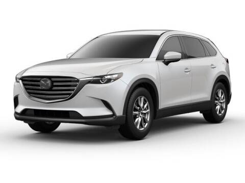 2018 Mazda CX-9 for sale at Jensen's Dealerships in Sioux City IA