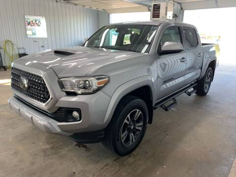 2019 Toyota Tacoma for sale at Bennett Motors, Inc. in Mayfield KY