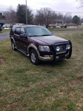 2006 Ford Explorer for sale at Alpine Auto Sales in Carlisle PA