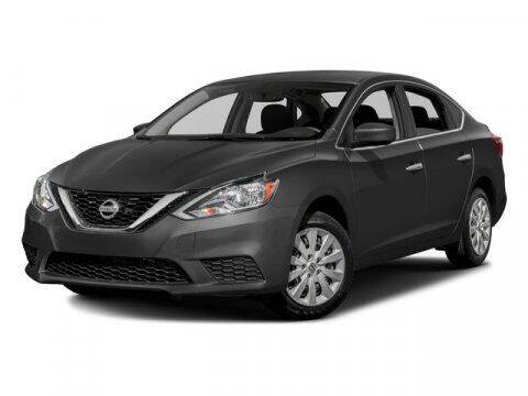 2017 Nissan Sentra for sale at Suburban Chevrolet in Claremore OK