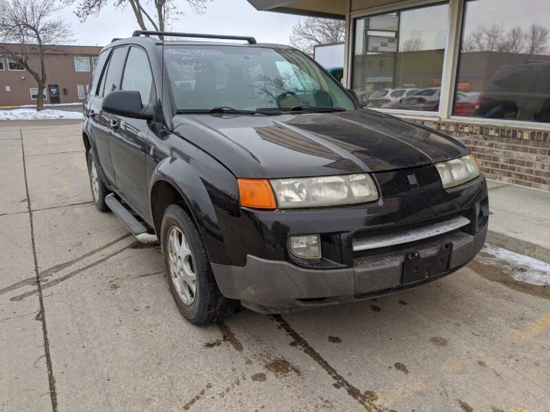 2004 Saturn Vue for sale at Second Chance Auto in Sioux Falls SD