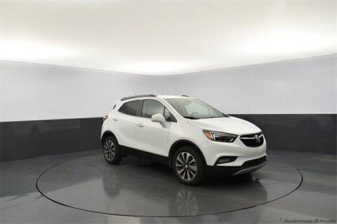 2020 Buick Encore for sale at Tim Short Auto Mall 2 in Corbin KY
