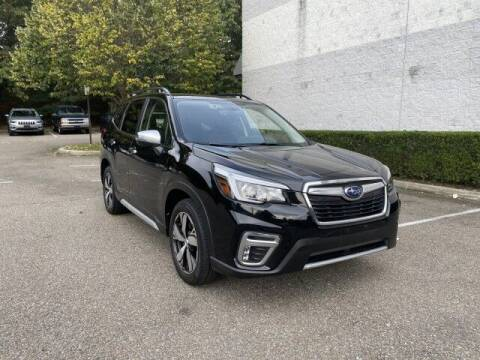 2019 Subaru Forester for sale at Select Auto in Smithtown NY