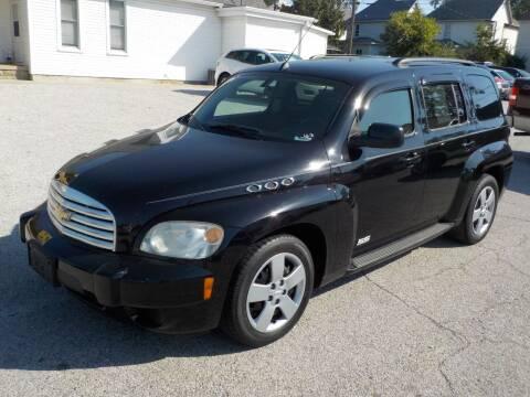 2010 Chevrolet HHR for sale at SEBASTIAN AUTO SALES INC. in Terre Haute IN