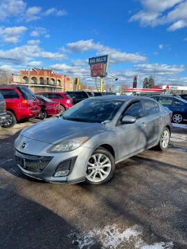 2010 Mazda MAZDA3 for sale at Big Bills in Milwaukee WI