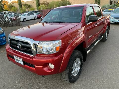 2008 Toyota Tacoma for sale at C. H. Auto Sales in Citrus Heights CA