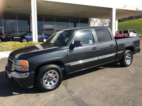 2005 GMC Sierra 1500 for sale at Autos Wholesale in Hayward CA