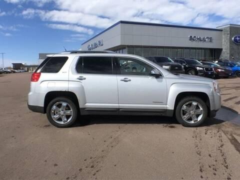 2012 GMC Terrain for sale at Schulte Subaru in Sioux Falls SD