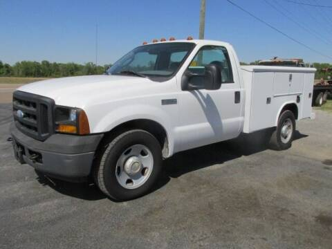 2007 Ford F-350 Super Duty for sale at 412 Motors in Friendship TN