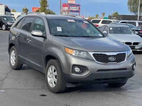 2013 Kia Sorento for sale at Brown & Brown Wholesale in Mesa AZ