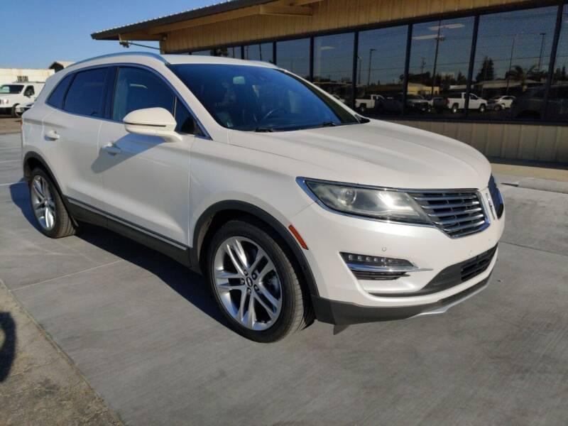 2015 Lincoln MKC for sale at California Motors in Lodi CA